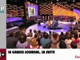 Zapping people du 21/03/12 - Amélie Nothomb se souvient de tous ses fans !