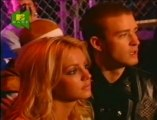 Britney Spears - MTV Janet Jackson Icon Interview