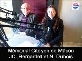Club Altitude- Coté local - Memorial Citoyen Macon