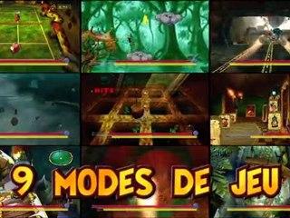 Trailer de lancement de Rayman 3 : Hoodlum Havoc