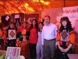 Ardahan Bal festivali 2012 / ardahan resimleri ve süper halay