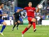 SC Bastia (SCB) - Paris Saint-Germain (PSG) Le résumé du match (6ème journée) - saison 2012/2013