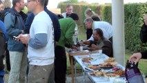 2012.09.22 - Géocaching - UN EVENT AU FUSAIN