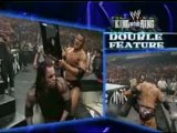 The Undertaker vs The Rock WWF Championship Match (King of the Ring 1999)