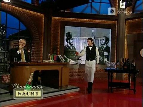 Die Harald Schmidt Show vom 26.01.2001