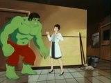 The Incredible Hulk - Origin of the Hulk - 1982 S01 E03 - Full
