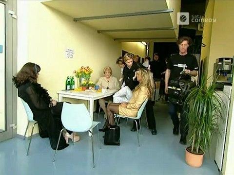 Die Harald Schmidt Show vom 30.01.2001