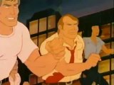 The Incredible Hulk - Bruce Banner Unmasked - 1982 S01 E06 Full