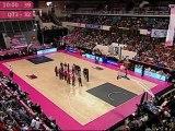 Open LFB 2012 : Basket Landes / Tarbes