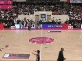Open LFB 2012 : Nantes Rezé / Aix-en-Provence