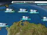 Caribbean Vacation Forecast - 09/23/2012