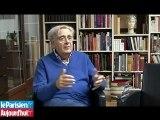 Bernard Pivot : un livre... et beaucoup de questions