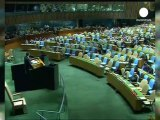 Nucleare iraniano, Ban Ki Moon avverte Ahmadinejad di...