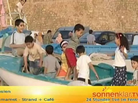 Tunesien - Hammamet