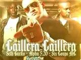 Seth Gueko ft. Alpha 5.20 et SixCoups MC - Caillera, caillera