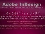 id-perf-220-01 - Grille lignes de base avec nombre lignes qui tombe juste - InDesign HD - Dambermont