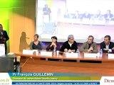 05. Session 2 des rencontres de la santé à Nancy : SESSION II