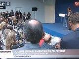 Jean-Louis BORLOO - Lancement de l'UDI - 18 septembre 2012