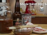 Maple Bacon & Beer BBQ Sauce