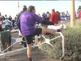 Triathlon Audencia La Baule : le Tri relais entreprises