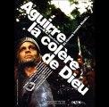 Chronique sur Aguirre, la colère de dieu