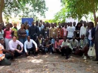 Afrique et Liberté Côte d'Ivoire 2012