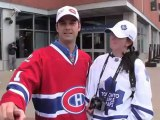Montreal Canadiens fans talk about the Canadiens season