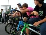 Dorval hosts its annual Skate Fest.