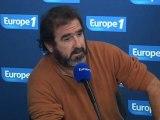 Face aux banques, Cantona persiste