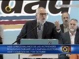 MUD: Confiamos en los venezolanos, por eso insistimos en discutir las opciones y dejar que decidan