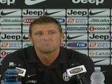 "Carrera: ""Quagliarella per Jovetic? Scelgo Fabio"""