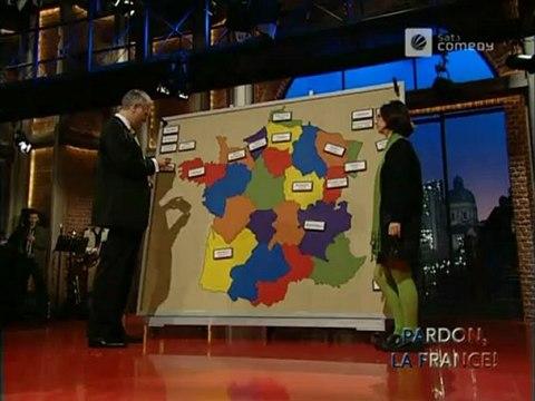 Die Harald Schmidt Show vom 08.02.2001
