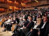 VIDEO - première journée de la global conference