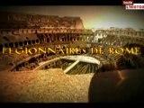 l'empire romain - légionnaires de rome
