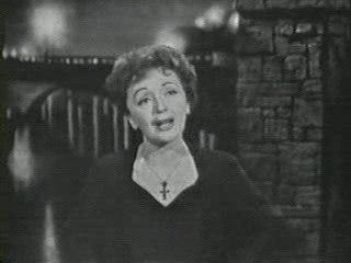 Edith Piaf- MiloRD