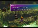 Final Fantasy VII FF7 (PSX) : The Journey Summary [Part 3 of 3]