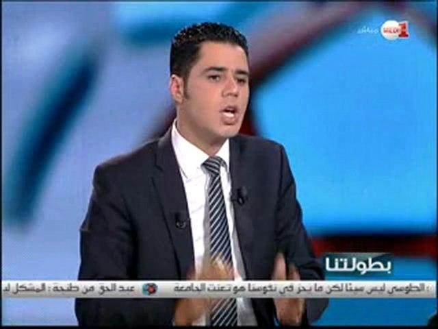 Elbotola.com : الزاكي يفجرها في برنامج بطولتنا