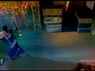 Vijay Best Fight  Scene - Velayutham Ayngaran HD