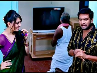 santhanam Comedy Scene - Velayutham Ayngaran HD
