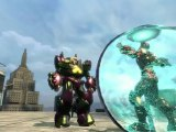 DC UNIVERSE ONLINE James Marsters Voiceover Video