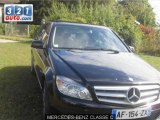 Occasion MERCEDES-BENZ CLASSE C CHATEAU THIERRY