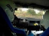 Rallye d'Envermeu 2012 -es4- Sortie en prime !! - Dubedout - Renier - gt-turbo - fn4