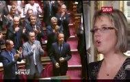 A nous le Sénat : Cécile Cukierman
