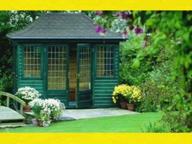 Garden Offices