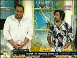 Morning With Juggan By PTV Home - 25th September 2012 - Part 4