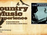 Chet Atkins - Little Rock Getaway - Country Music Experience