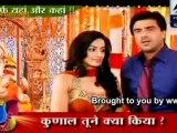 Kunal Ne Bachaya Siddhi Ki Jaan - Parichay - video dailymotion