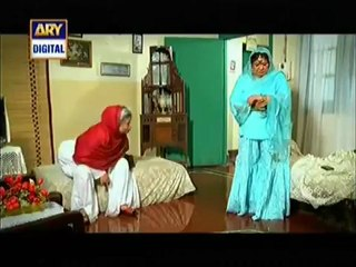 Quddusi Sahab Ki Bewah Episode 34