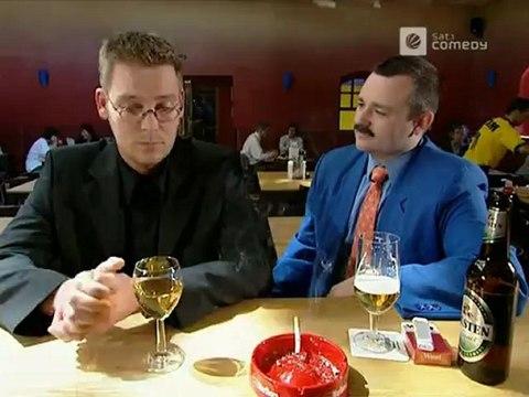 Die Harald Schmidt Show vom 21.02.2001