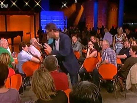 Spätschicht – Die SWR Comedy Bühne vom 21.09.2012